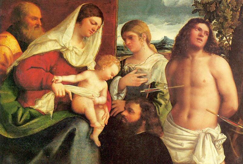 #10429. Sebastiano del Piombo