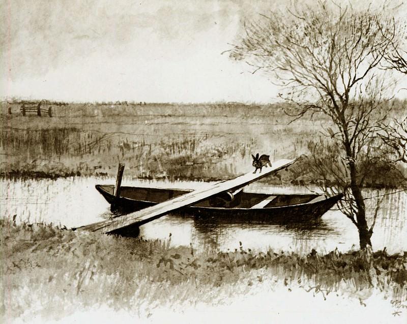 Nature #359. Rien Poortvliet