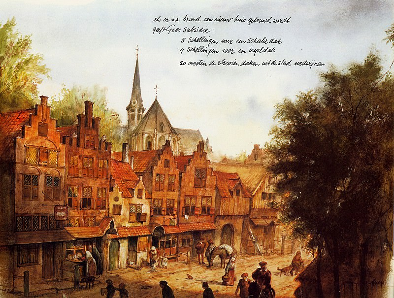 Tressoor #397. Rien Poortvliet