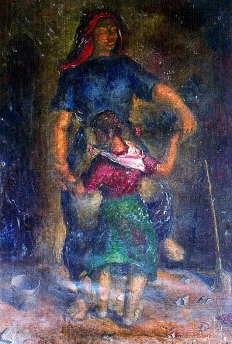 #26839. Иисус Де Персеваль