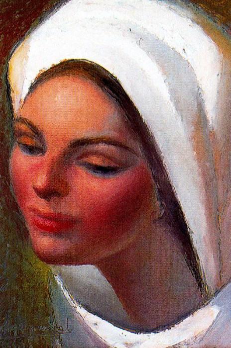 #26891. Иисус Де Персеваль