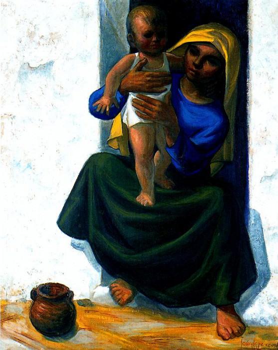 #26754. Иисус Де Персеваль