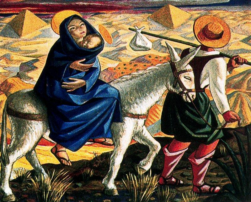 #26813. Иисус Де Персеваль