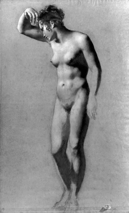 #14089. Pierre-Paul Prudhon