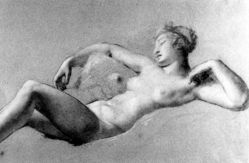 #14091. Pierre-Paul Prudhon