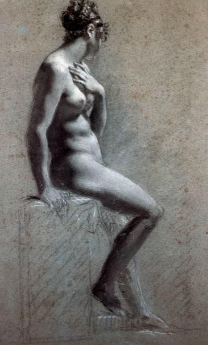 #14095. Pierre-Paul Prudhon