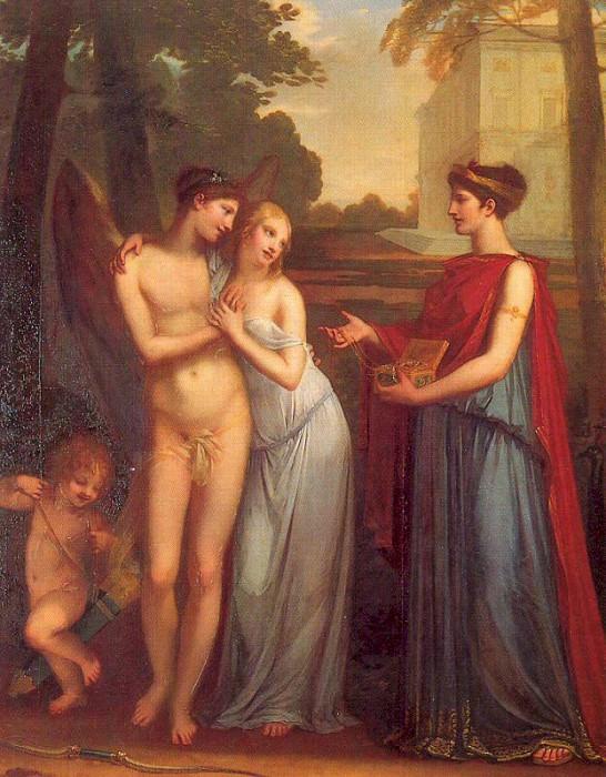 Prudhon, Pierre-Paul (French, 1758-1823)prudhon3. Pierre-Paul Prudhon