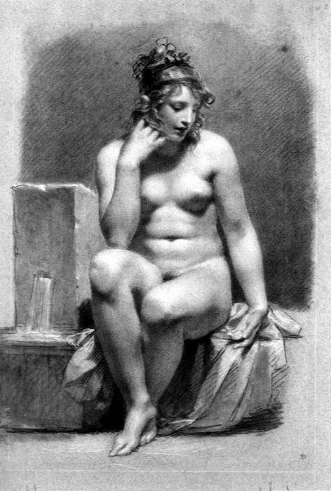 #14094. Pierre-Paul Prudhon
