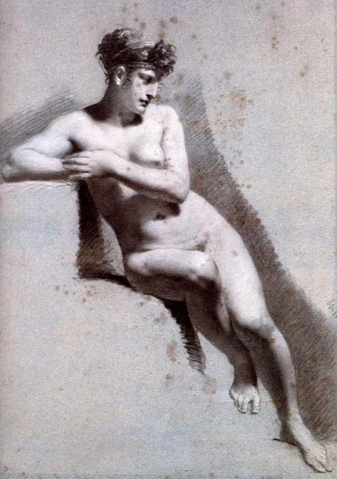 #14096. Pierre-Paul Prudhon