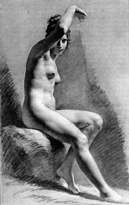 #14092. Pierre-Paul Prudhon