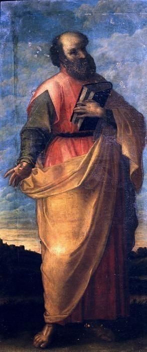 Святой Павел. Франческо Прата