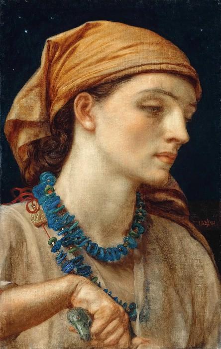 Judith. Edward John Poynter