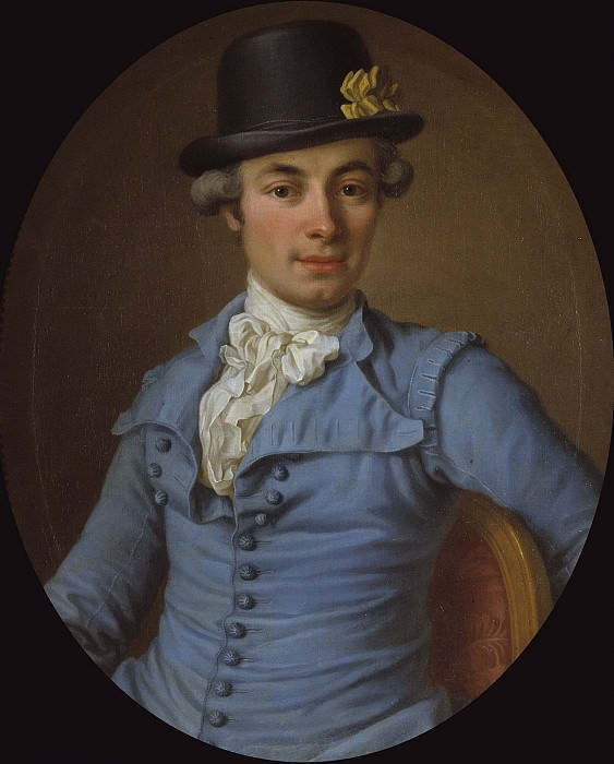 Adolf Ludvig Taurus. Ulrika Fredrika Pasch