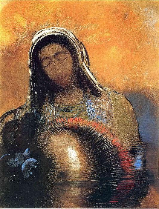 img880. Odilon Redon