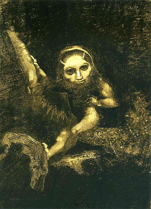 img846. Odilon Redon