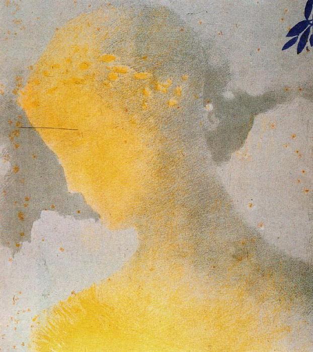#16043. Odilon Redon