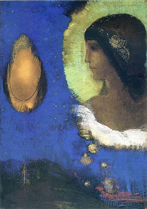 img857. Odilon Redon