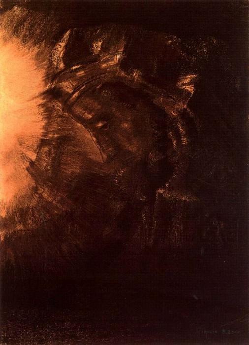 #16084. Odilon Redon