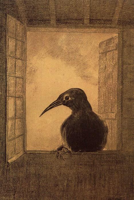 #15977. Odilon Redon