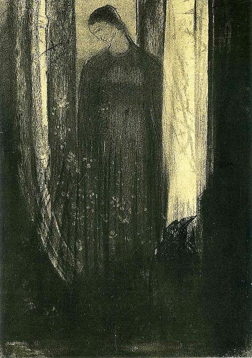 img847. Odilon Redon