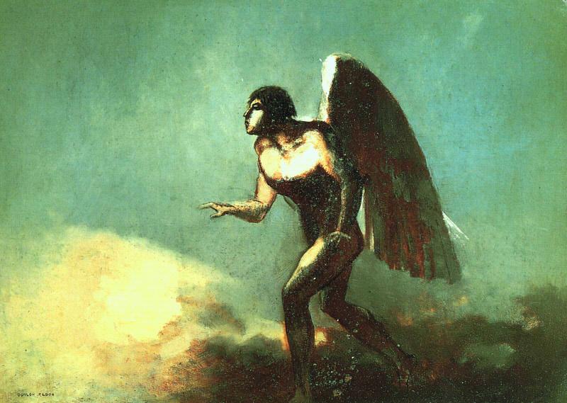 #15963. Odilon Redon