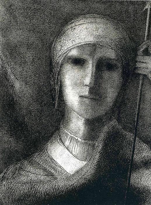 img851. Odilon Redon