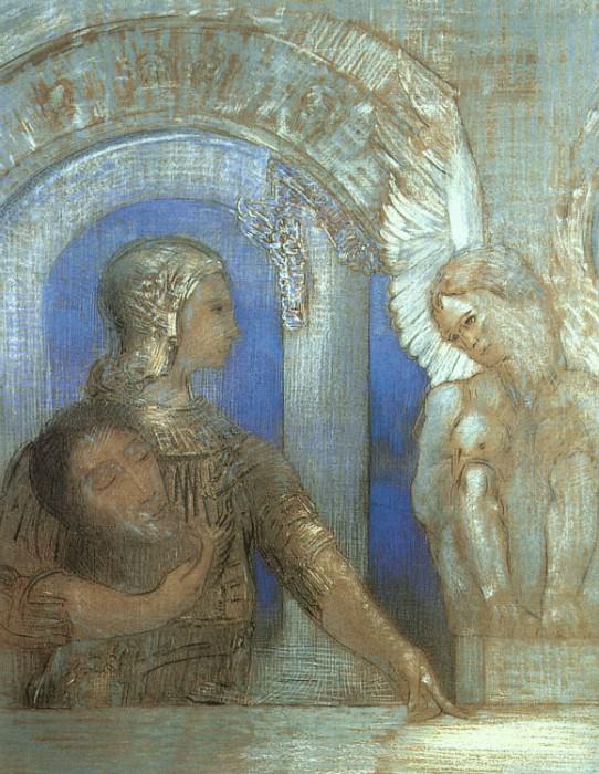 #15978. Odilon Redon