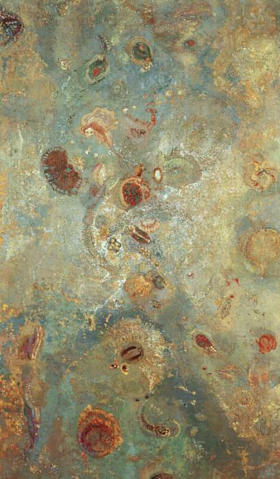 #15987. Odilon Redon