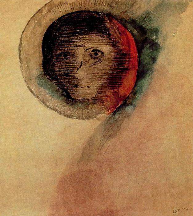 #16050. Odilon Redon