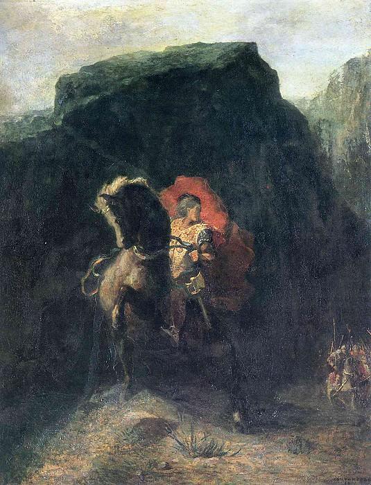 img823. Odilon Redon