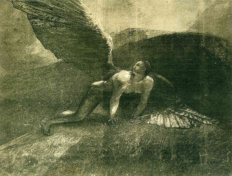 img825. Odilon Redon