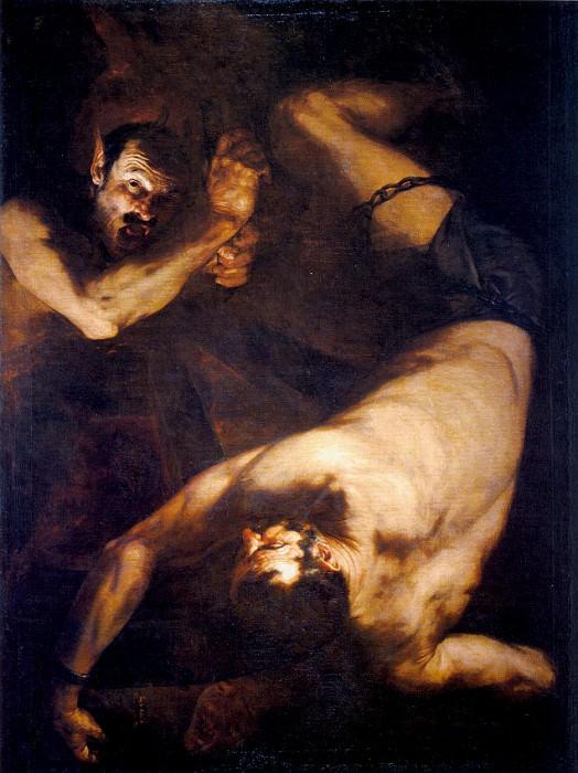 #23252. Jusepe de Ribera