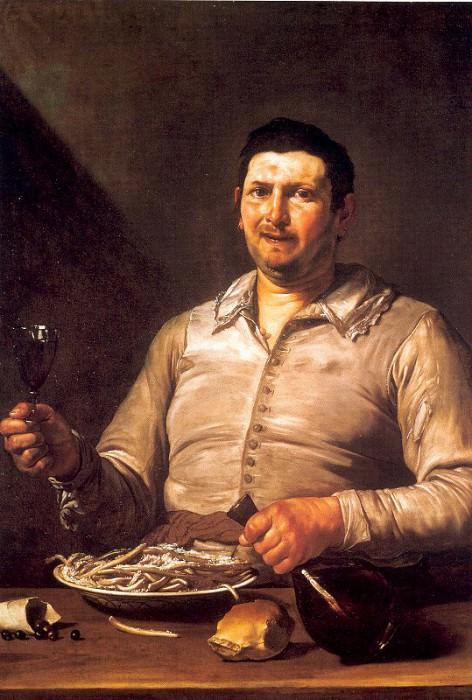 #23272. Jusepe de Ribera