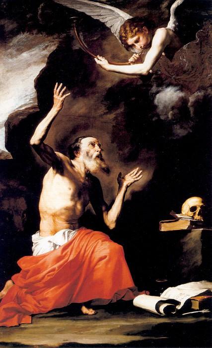 #23268. Jusepe de Ribera