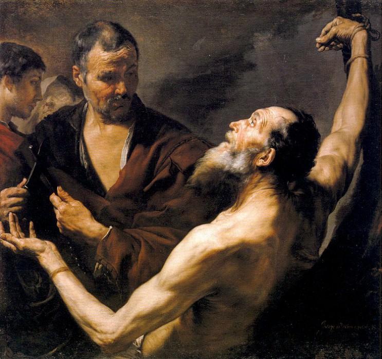 #23251. Jusepe de Ribera
