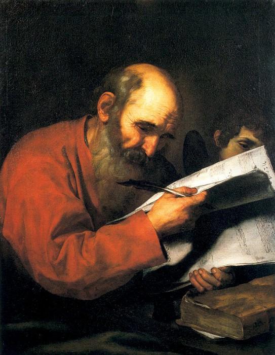 #23259. Jusepe de Ribera