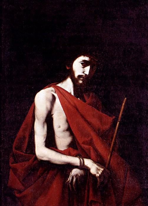Ribera Jusepe De Ecce Homo. Jusepe de Ribera