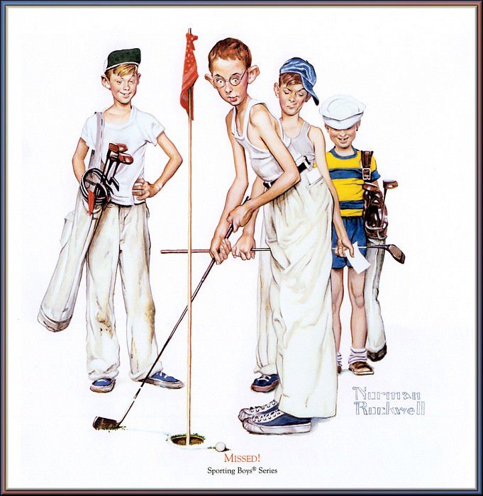 p Norman Rockwell Cal2001 03. Norman Rockwell