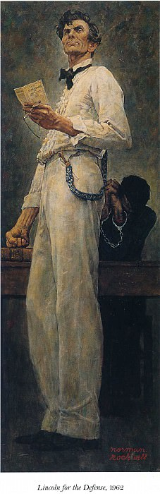 Image 396. Norman Rockwell