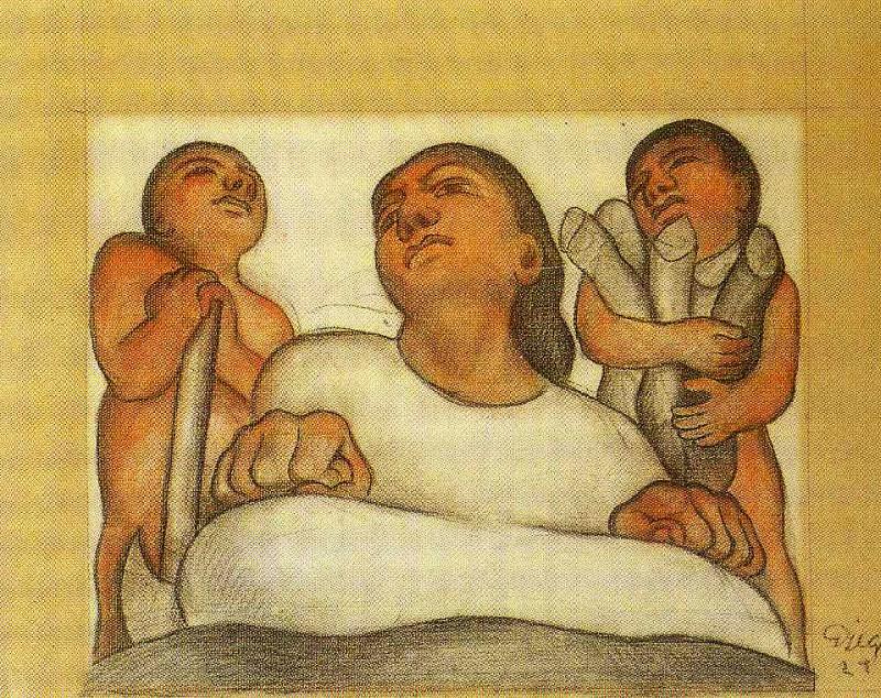 Rivera (31). Diego Rivera