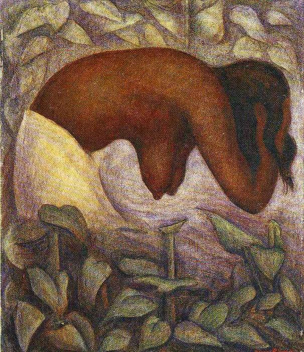 Rivera (24). Diego Rivera