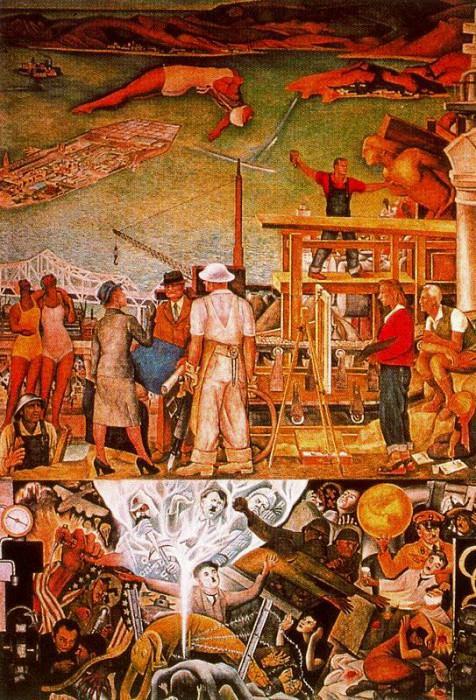 4DPictbhffhhv. Diego Rivera