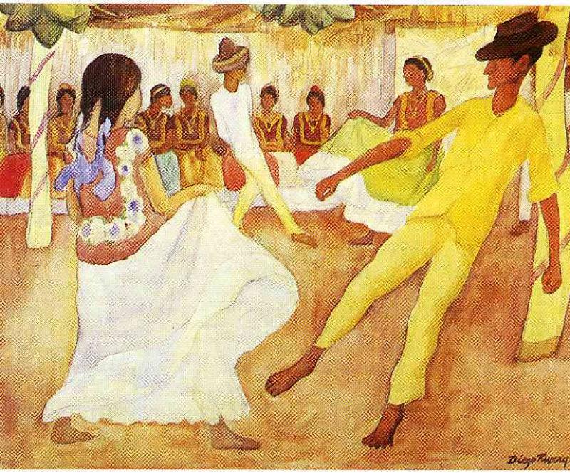 Rivera (44). Diego Rivera