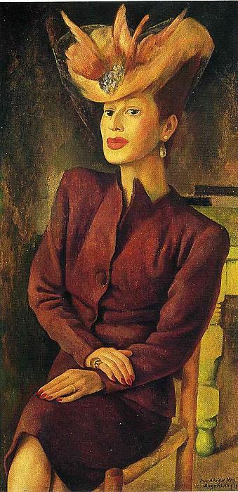 Rivera (89). Diego Rivera