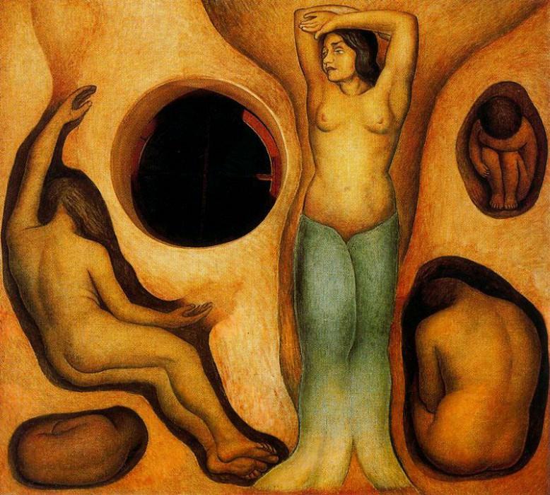 4DPictvcf. Diego Rivera