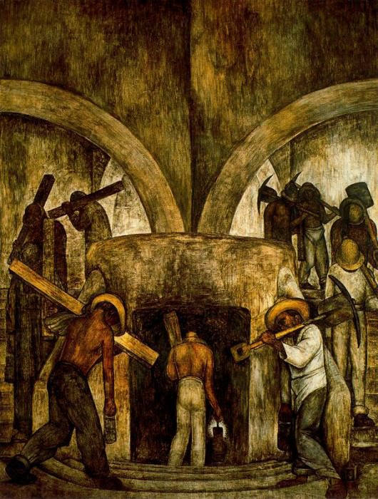 4DPictjvhg. Diego Rivera