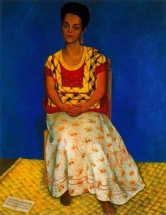 #40257. Diego Rivera