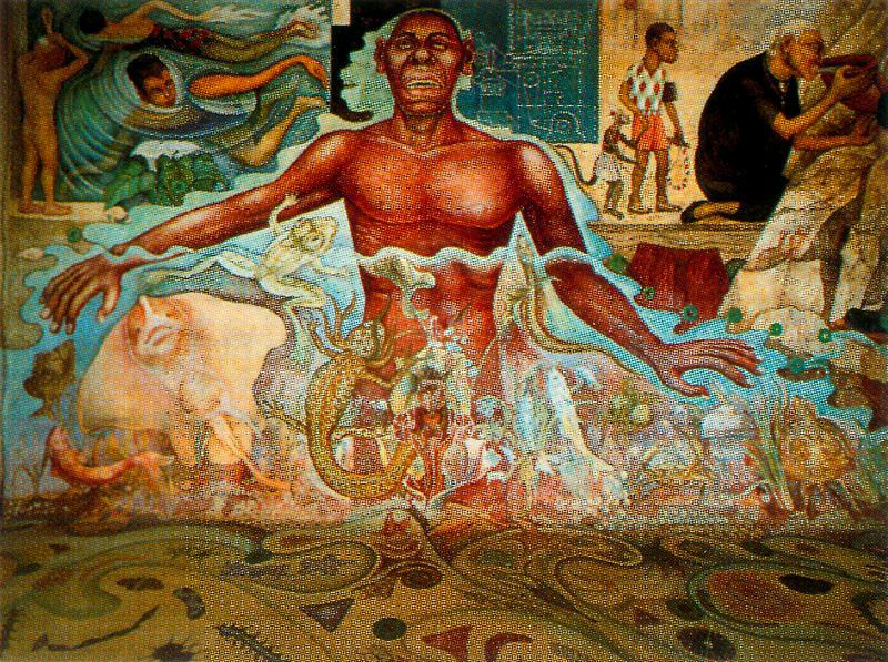 4DPictghfd. Diego Rivera