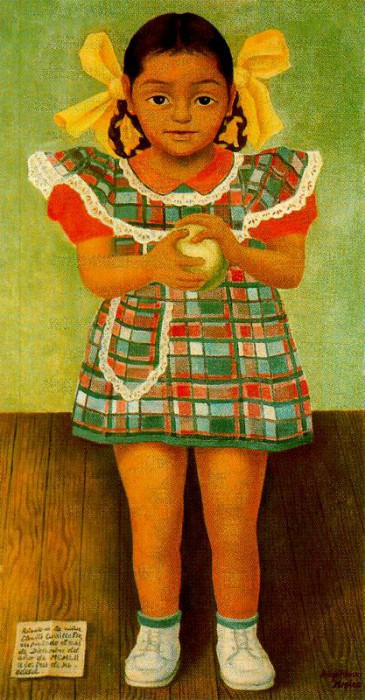 4DPictjgfd. Diego Rivera