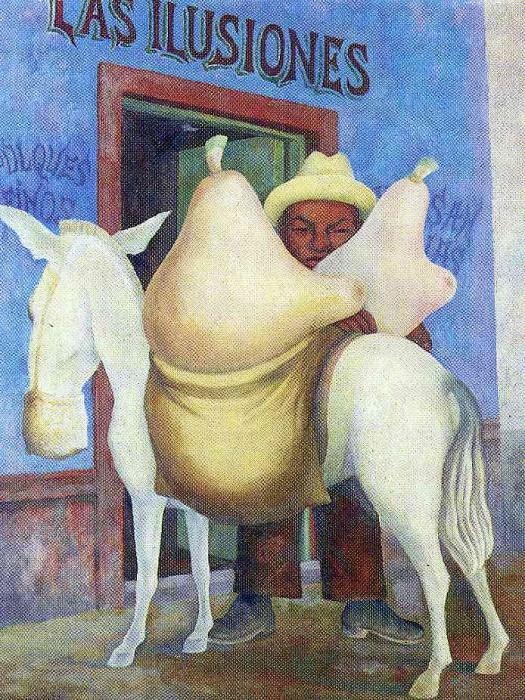 Rivera (63). Diego Rivera